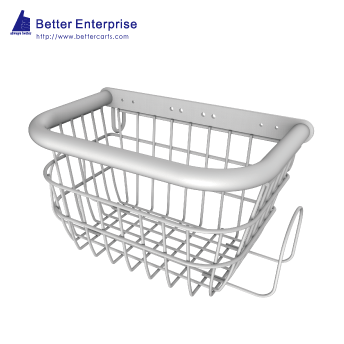 Multi-purpose Utility Basket (L) (Tubular)