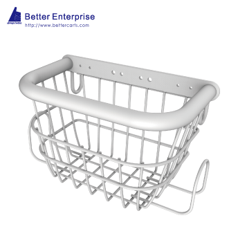 Multi-purpose Utility Basket (S) (Tubular)