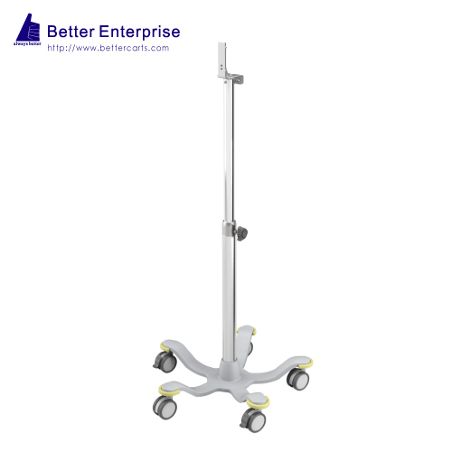 Roll Stand for GE Giraffe Blue Spot PT Lite