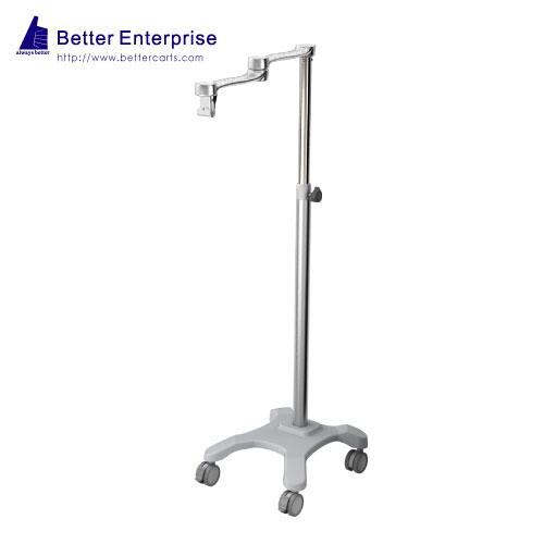 Roll Stand for GE Lullaby LED Phototherapy System