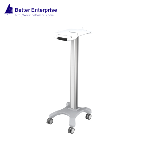 Roll Stand for ZOLL R series Monitor Defibrillator